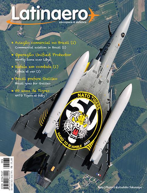 Latinaero Magazine #01