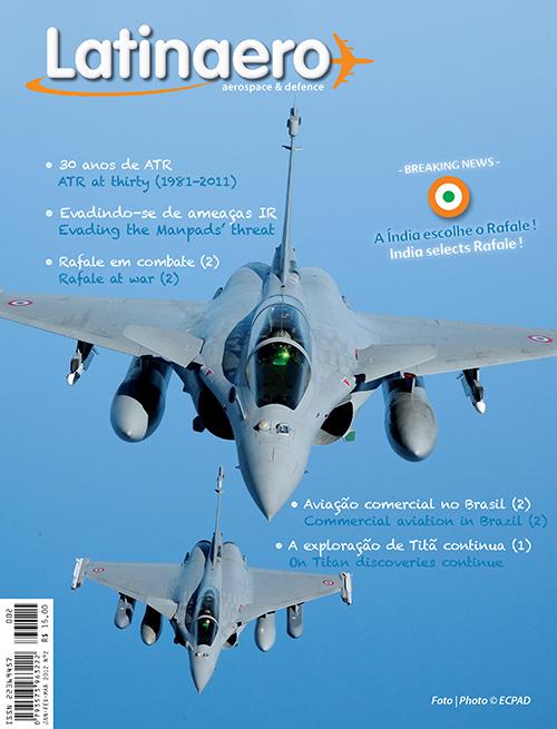 Latinaero Magazine #02