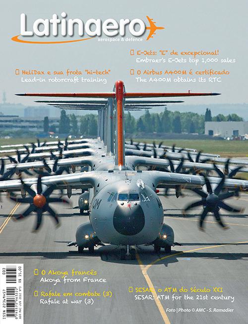 Latinaero Magazine #03
