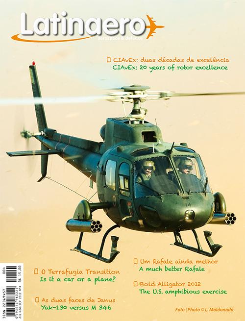 Latinaero Magazine #04