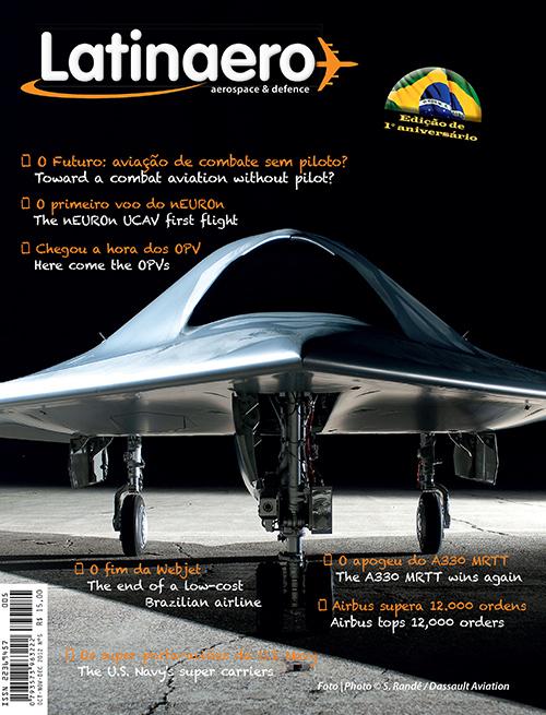 Latinaero Magazine #05