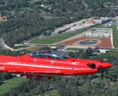 French Air Force selects Pilatus PC-21 as future Lead-in Fighter Trainer