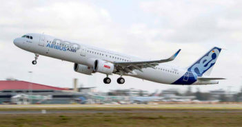CFM LEAP-1A-engined Airbus A321neo is now certified
