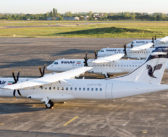 Iran Air receives the first four ATR 72-600s on order