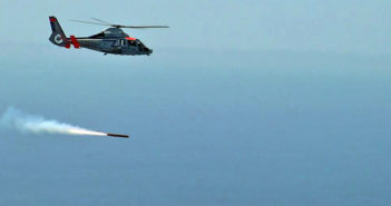 Successful first firing for MBDA's Sea Venom /ANL