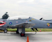 Improving the breed :  Embraer EMB-312 Tucano in Colombian fashion