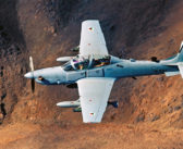USAF adds 6 additional Super Tucanos to Afghan program fleet